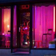 Prostitutės Briuselyje mažas pav.