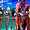 Bikini konkursas mažas pav.